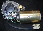 1972-74 B and E Body  Wiper Motor