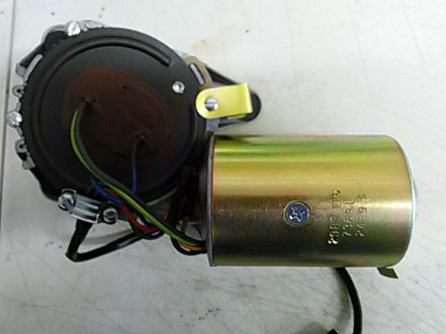 Special order wiper motor restoration for Mopar wiper motor restoration